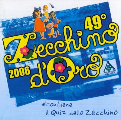 49° Zecchino d'Oro (2006)