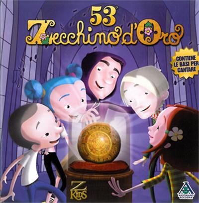 53° Zecchino d'Oro (2010)