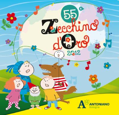 55° Zecchino d'Oro (2012)
