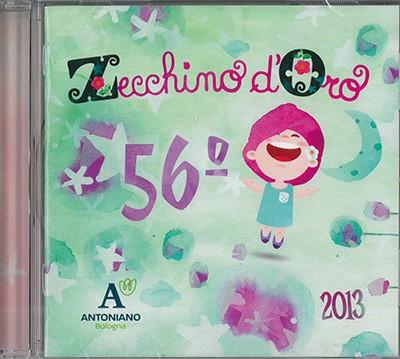 56° Zecchino d'Oro (2013)