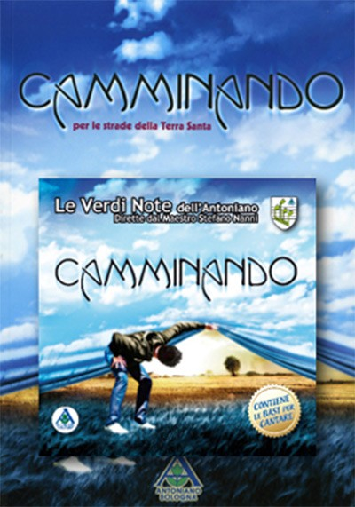 Camminando - CD + Libretto