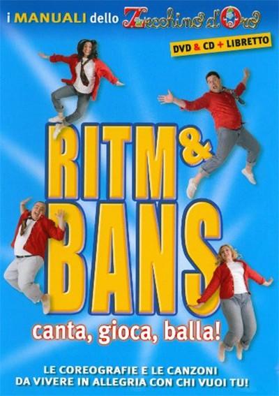 Ritm & Bans - canta, gioca, balla!