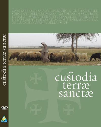Terra Sancta - Custodi delle sorgenti della Salvezza