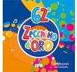 62° Zecchino d'Oro (2019) CD - 16 Serie dei Video Animati dello Zecchino d'Oro DVD