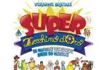 Super Zecchino d'Oro - le canzoni vincitrici delle 50 edizioni