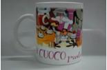 """Tazza Mug """"Il Cuoco Pasticcione"""""""